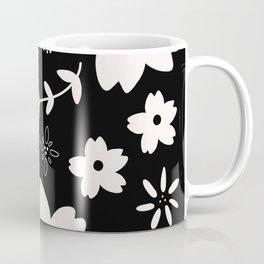Dark Sakura 2018 Coffee Mug