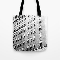 urbanism. Tote Bag