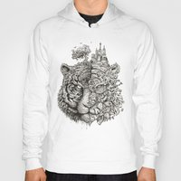 Hoodies featuring Equilibrium by Kerby Rosanes