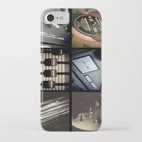 arsenal iPhone & iPod Cases featuring The Arsenal by TJAguilar Photos