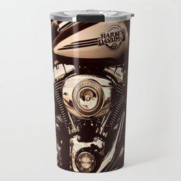 American Iron Travel Mug