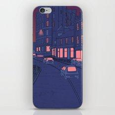 ARTE N° 23 iPhone & iPod Skin