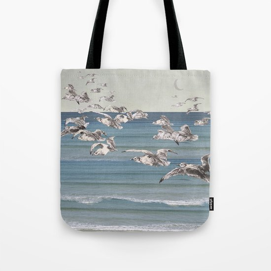 On their way Tote Bag