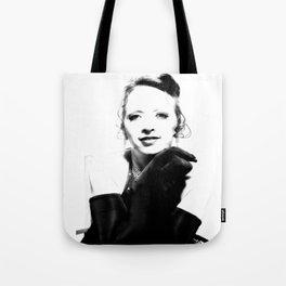 Pin Up Style Tote Bag