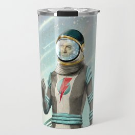 Stardust to Stardust Travel Mug