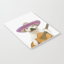 TITO PANCHITO Notebook