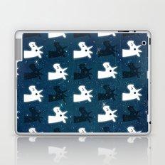 Stars Unicorn Pattern Laptop & iPad Skin
