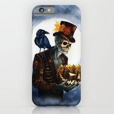 Shadow Man 4 iPhone 6s Slim Case
