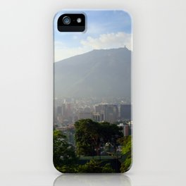 Mi Caracas iPhone Case