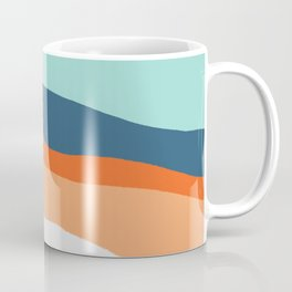 venice sunset Coffee Mug