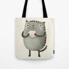 I♥milk Tote Bag