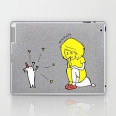 Shhhhhhhhh! Laptop & iPad Skin