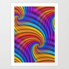 pattern and color -10- Kunstdrucke