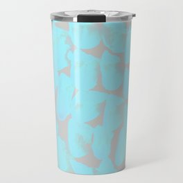 Abstract  Pattern 78 Travel Mug