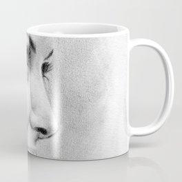 Evangeline Lilly Coffee Mug