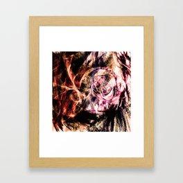 Kaos 56 Framed Art Print