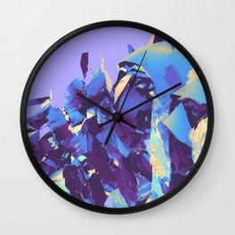 Growing Pains  Wall Clock