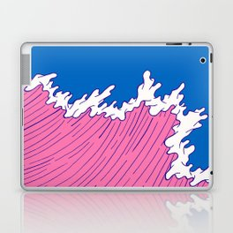 Sea Swell Laptop & iPad Skin