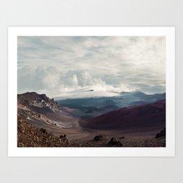 Hawaii 2 18x24 Art Print
