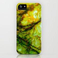 Marble Slim Case iPhone (5, 5s)