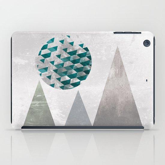 Hills iPad Case