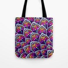 Madeleine Pattern Tote Bag