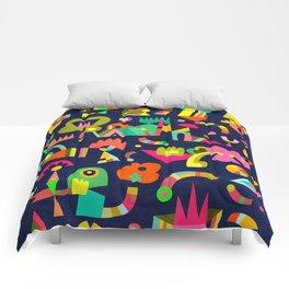 Schema 5 Comforters