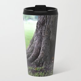 Cambridge tree 3 Travel Mug