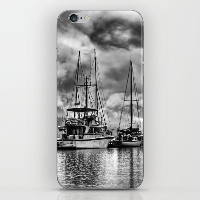 Gail Renee iPhone Skin