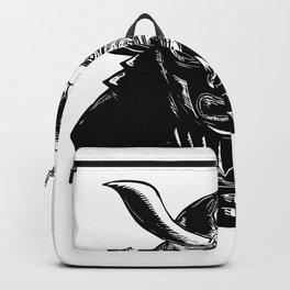 Kabuto Samuria Zentagle Backpack