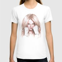 britney spears T-shirts featuring Britney Spears Shape Magazine by Eduardo Sanches Morelli