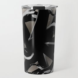 Claws Attack  Travel Mug