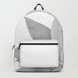 Gray Agave #1 #tropical #decor #art #society6 Backpack