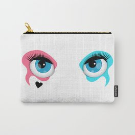 Daddy's Lil Monster Carry-All Pouch