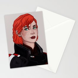 N7 Day Stationery Cards