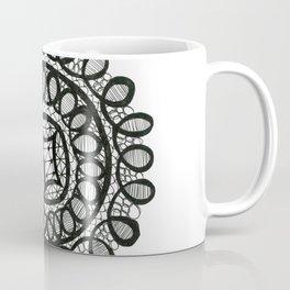 Doily #1 Coffee Mug