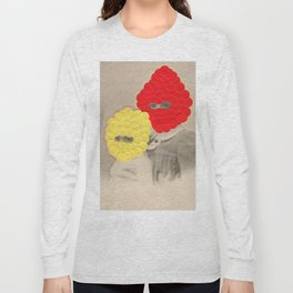 Scales Long Sleeve T-shirt