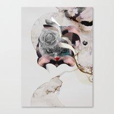 changeover Canvas Print