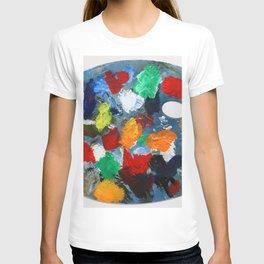 The Artist's Palette T-shirt