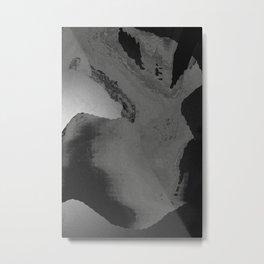 Space III Metal Print