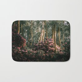 Spring at Holme Fen Bath Mat