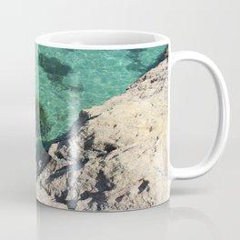 Blue Water Coffee Mug