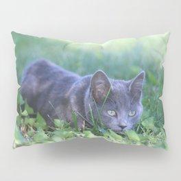 Hiding In Plain Sight Pillow Sham