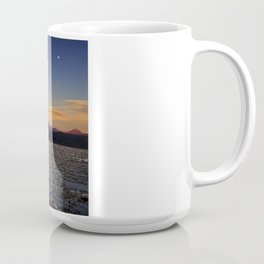 Sunset in Atacama Coffee Mug