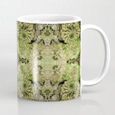 Forest fairy floral,nature, woodland, hippie, mandala, psychedelic Mug