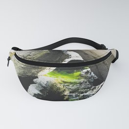 Light at the End Fanny Pack