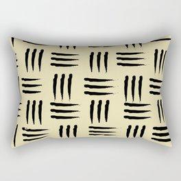 SCRATCHING THE SURFACE Rectangular Pillow