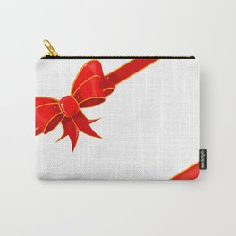 Parcel Bow Carry-All Pouch