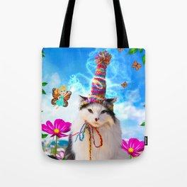 Unikitty Tote Bag