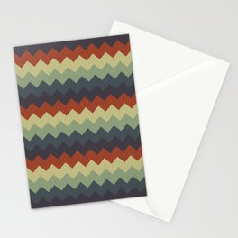 Colors Of Autumn Stationery Cards